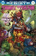 Teen Titans Vol 6 3