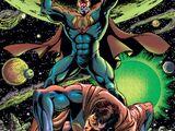 Ultraman II (Antimatter Universe)