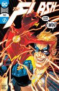 The Flash Vol 1 763