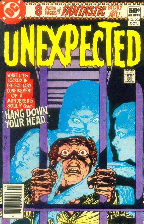 The Unexpected Vol 1 203