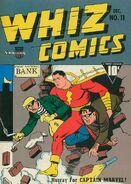 Whiz Comics 11