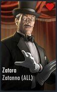 Zatara Injustice Gods Among Us 0001