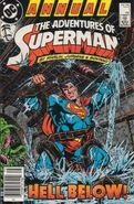 Adventures of Superman Annual Vol 1 1