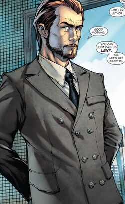 Alexander Luthor (Earth-1) 001.jpg