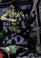 Arrow Killer Stray Arrow 0001