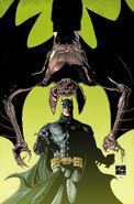 Batman The Dark Knight Vol 2 28 Textless