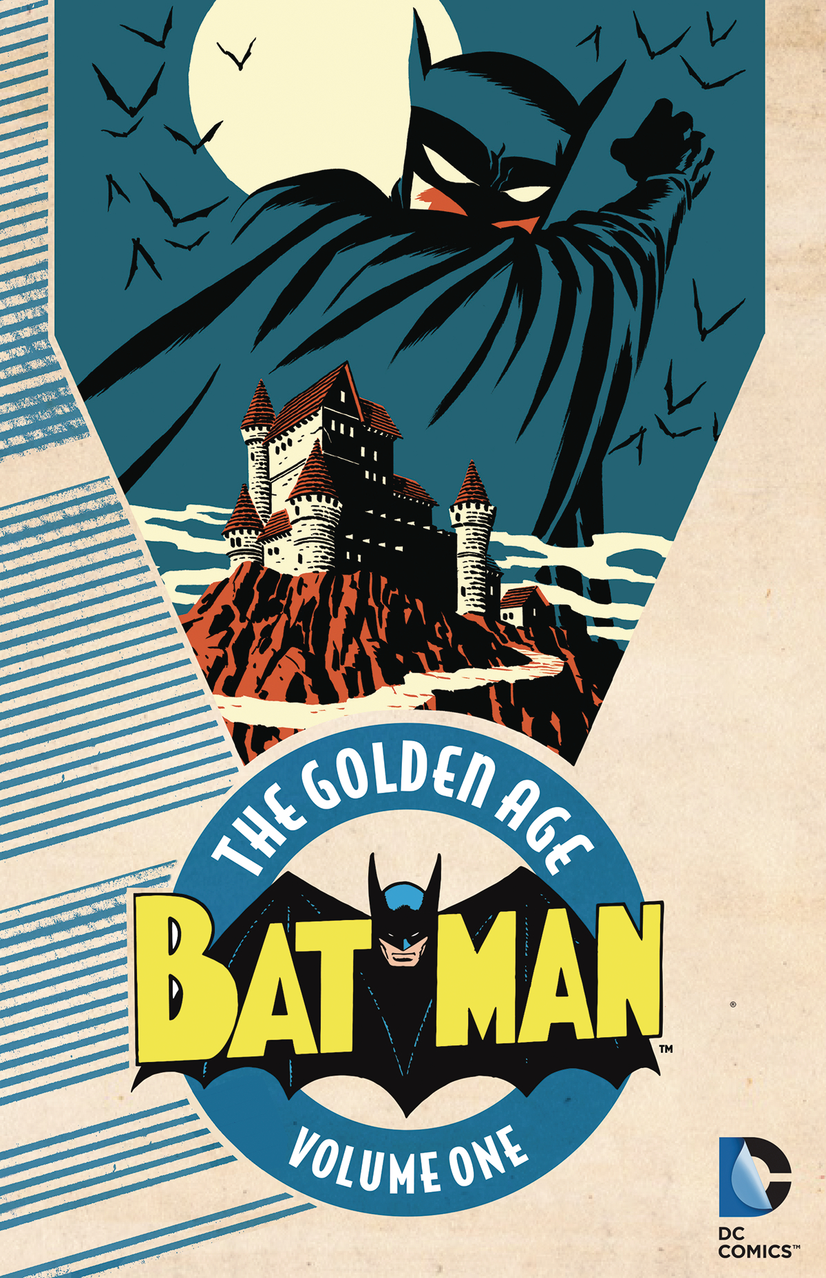Batman: The Golden Age Vol. 1 (Collected)