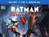 Batman and Harley Quinn (Movie)