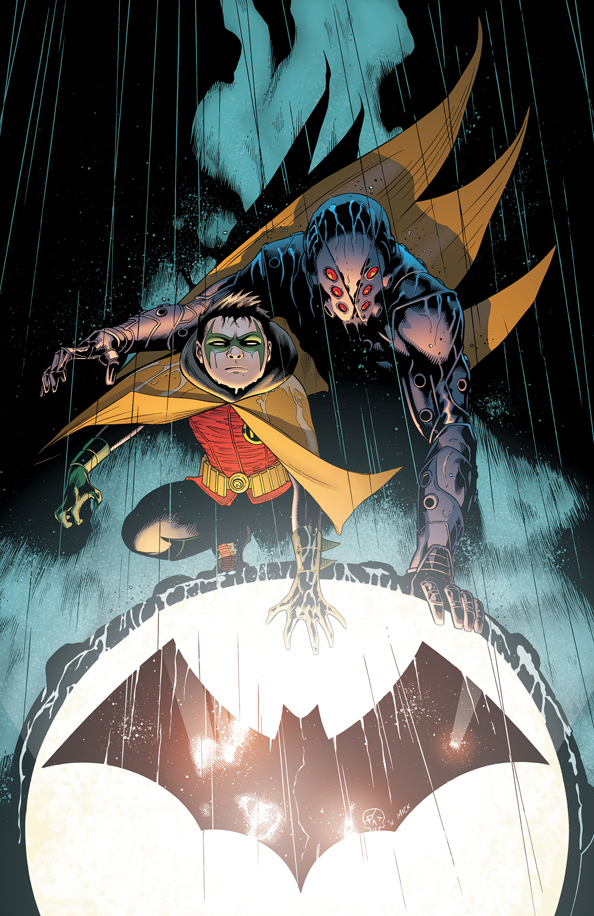 Batman and Robin Vol 2 5 Textless.jpg