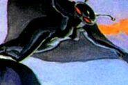 Black Manta Kingdom Come 001