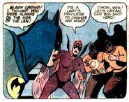 Black Orchid Super Friends 001