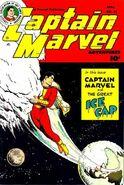 Captain Marvel Adventures Vol 1 95
