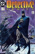Detective Comics 600