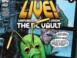 Let Them Live!: Unpublished Tales from the DC Vault Vol 1 5 (Digital)