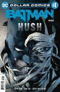 Dollar Comics Batman Vol 1 608