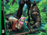 Future State: Harley Quinn Vol 1 2