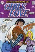 Girls' Love Stories Vol 1 149