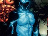 Salvador Joel Alonday (Wildstorm Universe)