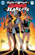 Harley Quinn and Her Gang of Harleys Vol 1 3