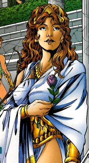 Hera (New Earth)