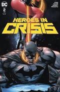 Heroes in Crisis Vol 1 2