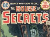 House of Secrets Vol 1 126