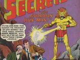 House of Secrets Vol 1 52