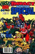 Impact Christmas Special Vol 1 1