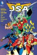 JSA Omnibus Vol. 2 TPB