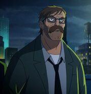 James Gordon Harley Quinn TV Series 0003
