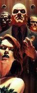 Legion of Doom (Justice) 001