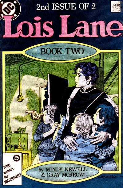 Lois Lane Vol 1 2