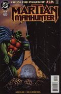 Martian Manhunter v.2 5