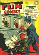 More Fun Comics 93