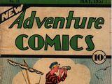 New Adventure Comics Vol 1 15