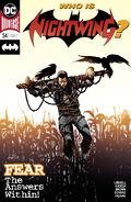 Nightwing Vol 4 54