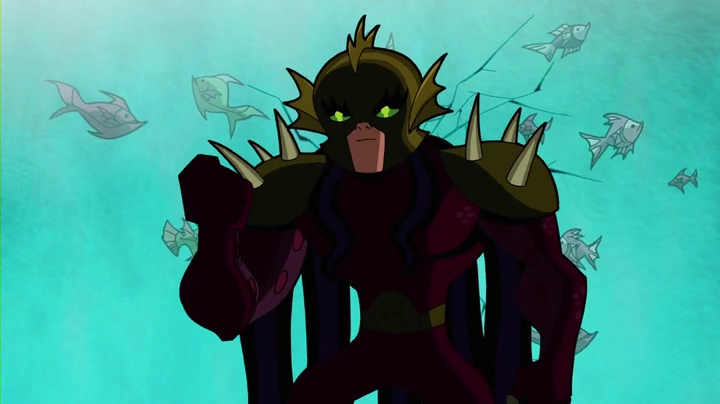 Orm (The Brave and the Bold)