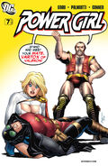 Power Girl Vol 2 7