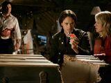 Smallville (TV Series) Episode: Legion