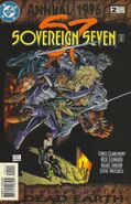 Sovereign Seven Annual 2