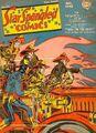 Star Spangled Comics 27