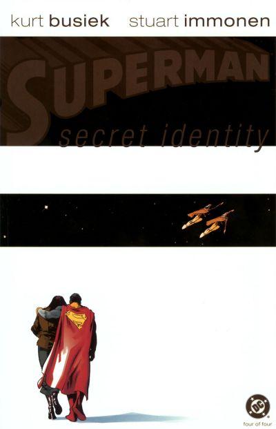 Superman: Secret Identity Vol 1 4