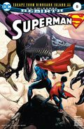 Superman Vol 4 8