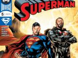 Superman Vol 5 5