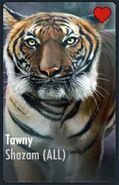 Tawky Tawny Injustice Gods Among Us 0001
