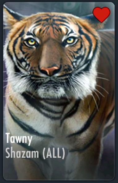 Tawky Tawny (Injustice: Earth One)