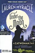 Under the Moon A Catwoman Tale FBCD 2019 Edition Vol 1 1