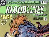 Adventures of Superman Annual Vol 1 5