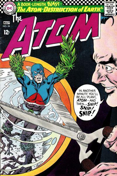 The Atom Vol 1 24