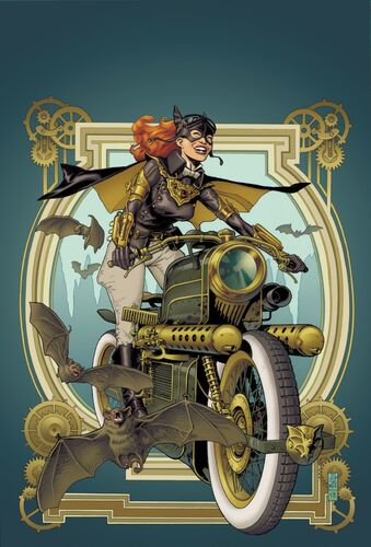 """Textless Steampunk Variant by <!--LINK'"""" 0:1-->"""